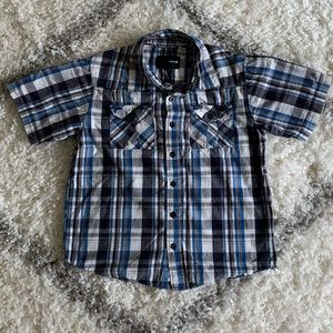 Hurley top size small